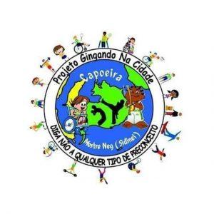 logo do projeto de capoeira adaptada